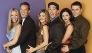 Friends Season 4 Picture