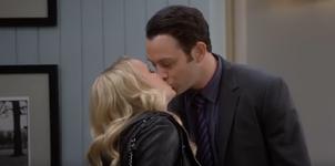 Gabi & Josh Kiss (3x03)