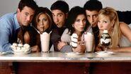 Friends Season 2 Milkshake Promotional