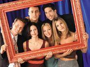 Friends Season 5 Promotional