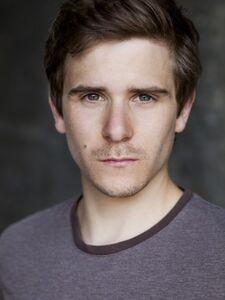 Harry Ferrier (cast)