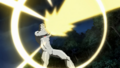 Captain Atom uses an energy blast.png