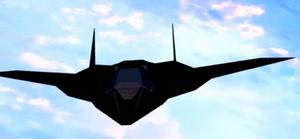 Batplane
