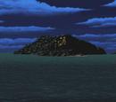 Infinity Island