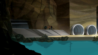 File:The Team tours the Cave.png