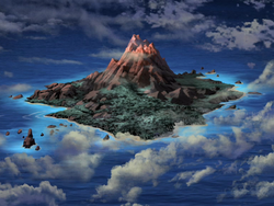 Malina Island