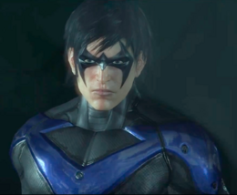 Nightwing Alternate