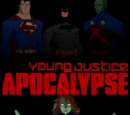 Young Justice: Apocalypse