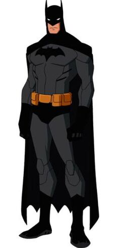 Batman model