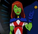 Miss Martian (Apocalypse)
