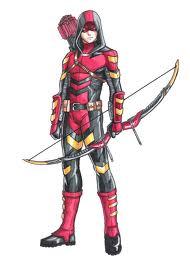 Red archer jpg.