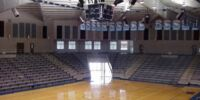 Happy Harbor/Happy Harbor High School/Basketball Court