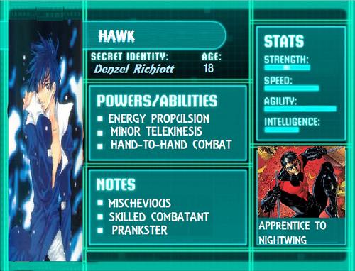 HawkFile