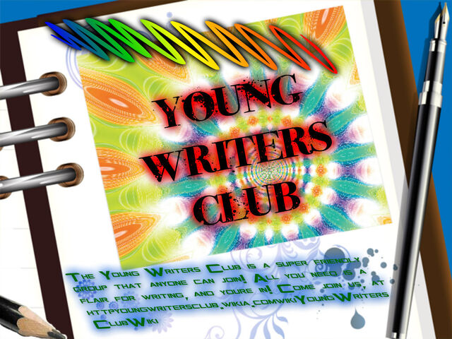File:Younger Writers Club Logo (With Description).jpg