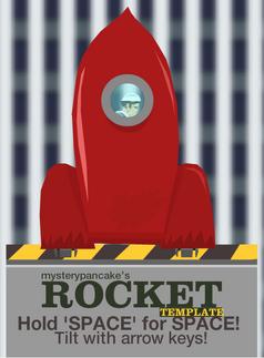 Rocketvehicle