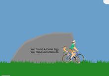 First Easter EGG
