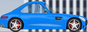 Mercedesblue