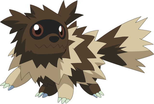 File:263Zigzagoon AG anime.png