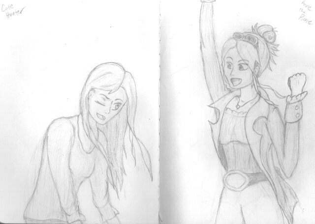 File:Cate and Anne Drawing.jpg
