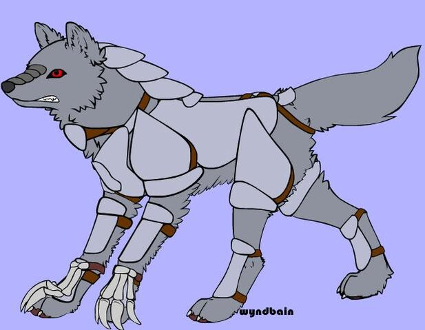File:Armoured wolf.JPG