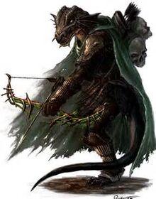 Krillik Archer