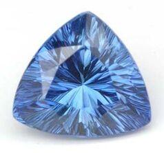 Blue Emerald 1