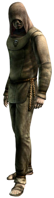 Riccardo standing