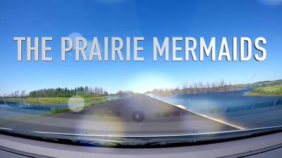 The Prairie Mermaids