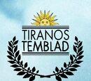 Tiranos Temblad