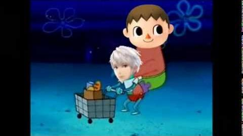 Are You Feeling It Now, Shulk?