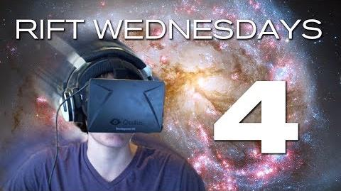 Rift Wednesdays Ep