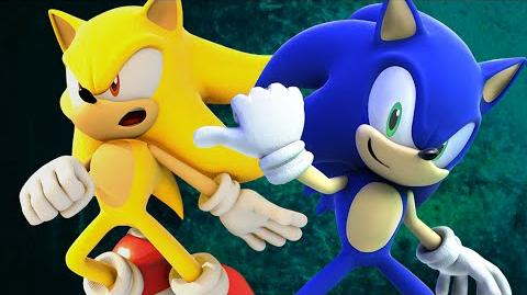 Sonic The Hedgehog The Story You Never Knew