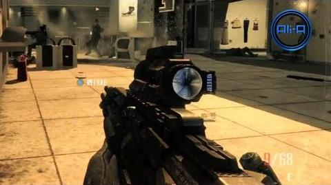 """Call of Duty Black Ops 2 GAMEPLAY"" - Extended Footage Mission 1 - COD BO2 Official E3 2012 HD"