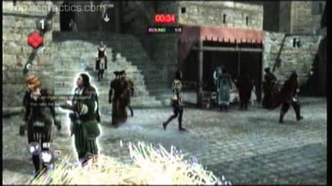Assassin's Creed Brotherhood Manhunt Multiplayer Strategy 1 - Top Tier Tactics