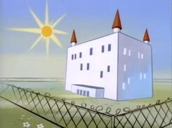 Hyrule State Prison