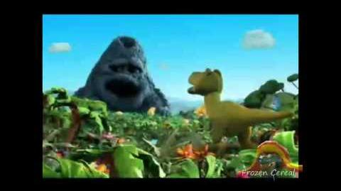 Youtube Poop- George Wants To Hydrate You