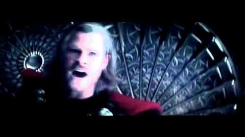 YTP Thor travels back in time to the 1970's to call out a dang slut
