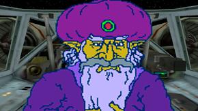 Namowg in Gwonam's X-wing