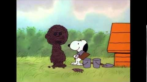 Youtube Poop; Charlie Brown Feels Like A Bleblebelebelelebebelebeleh!