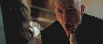 Lex luthor still