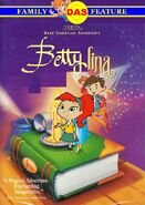 Bettylina 1994 VHS Cover
