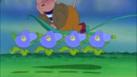 The Wizard of Oz (Disney and Sega Style) trailer-0