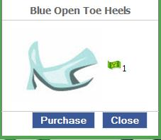 File:Blue Open Toe Heels.jpg
