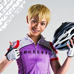 <center>Masui Kento as Mizuta Nobuyuki.</center>