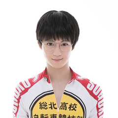 <center>Ogoe Yuuki as Onoda Sakamichi.</center>