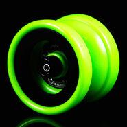 Yo-yo-thumb