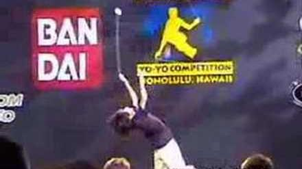 1999 world yoyo contest