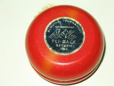 Fli-Back Return Top Front