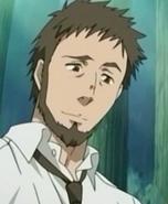 Shido Mizuki