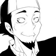 Wiki - Jinroku Yotsuya Manga 3